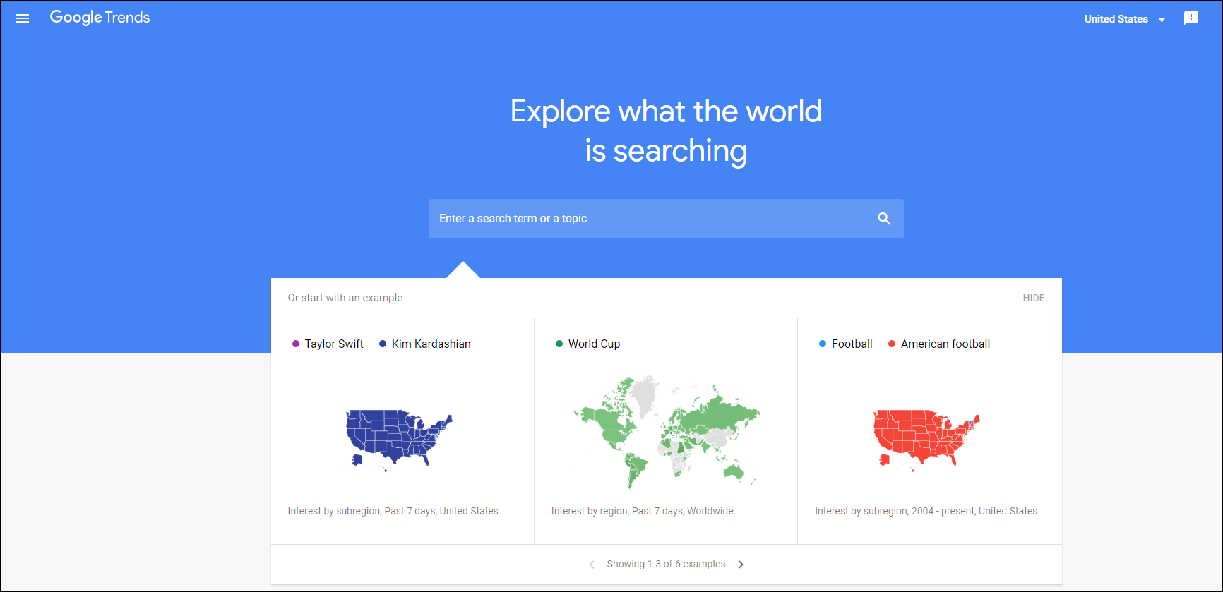 Google Trends For Keyword Research - (2018 Updated)