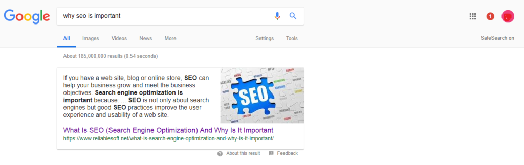 A Comprehensive Guide To Seo - SEMScoop